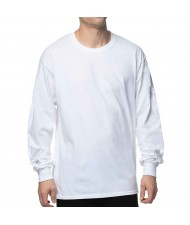 Custom Made Zega Apparel Long Sleeve Basic T shirt