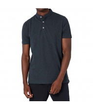 Custom Made Zega Apparel Heavy Weight Cut and Sew Polo T Shirt