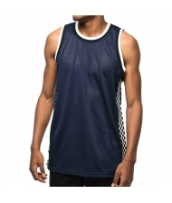 Custom Made Zega Apparel Basket Ball Reversible Jersey
