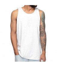 Custom Made Zega Apparel Basic Tank Top