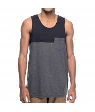 Custom Made Zega Apparel Special Cut and Sew Pocket Tank Top