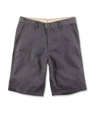 Custom Made Zega Apparel Basic Cut and Sew Shorts