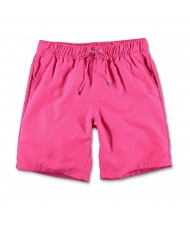 Custom Made Zega Apparel Polyester Cut and Sew Shorts