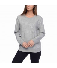 Custom Made Zega Apparel Crew Neck Basic Sweat Shirt