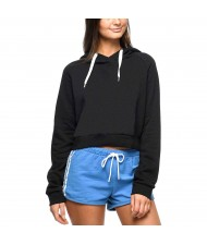 Custom Made Zega Apparel Crop Hoodie