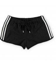 Custom Made Zega Apparel Strip Gym Shorts