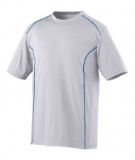 Zega Apparel Short sleeve Soccer Jersey