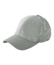 cut and sew 6 Panel Mesh Baseball Cap