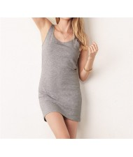 cut and sew Women's Tank Dress