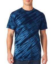 Zega Apparel Tiger Stripe T-Shirt