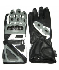 cut and sew Sports Leather Gloves