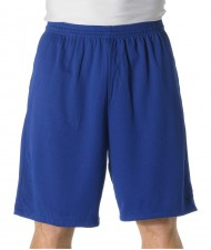 cut and sew Limonition two Fold Shorts
