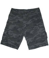 cut and sew Shorts