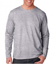 Zega Apparel Casual Zee Crew Neck Shirts