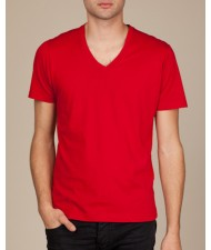 Zega Apparel V-Neck T-Shirts