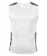 cut and sew Premium Sports Tank Top