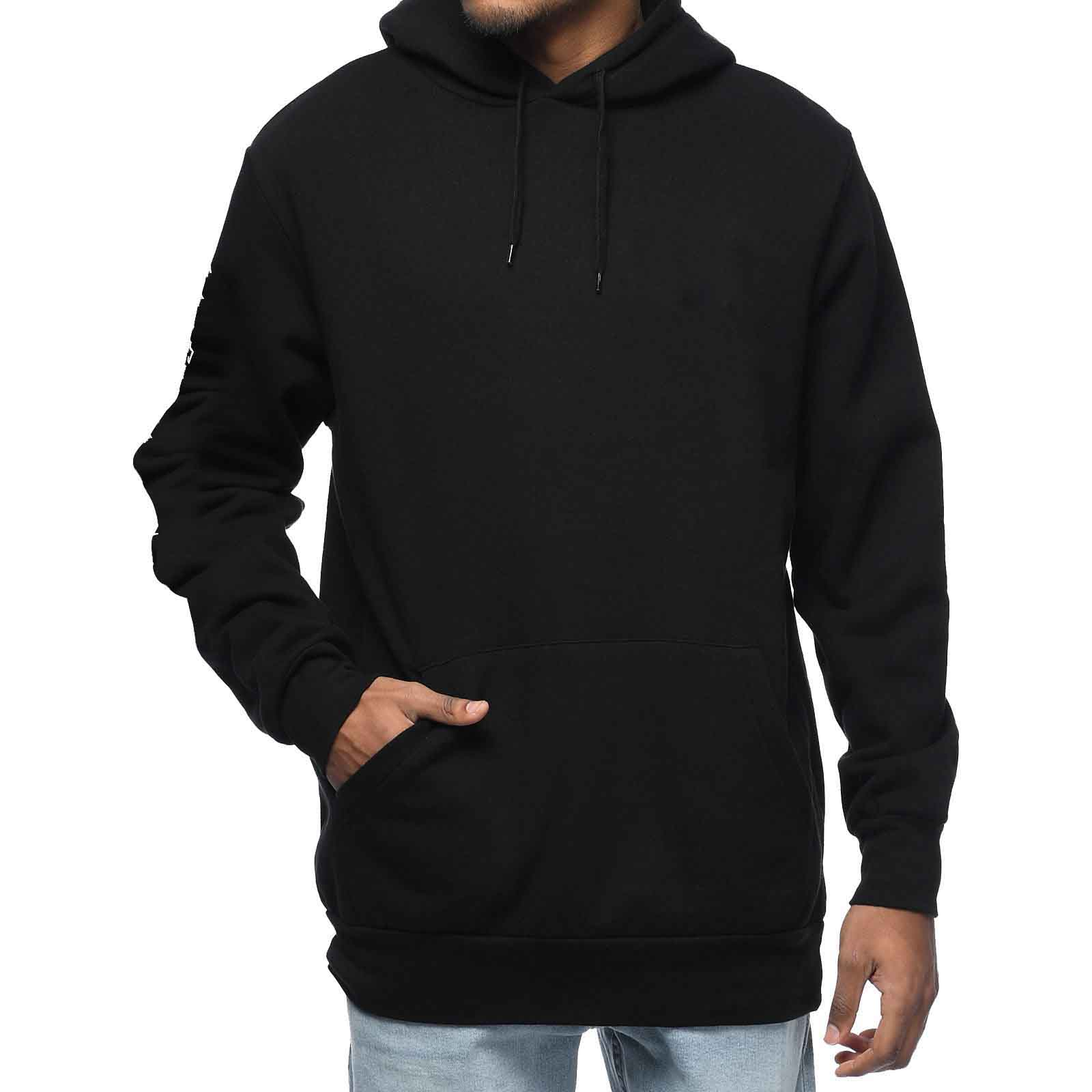 Custom Cut and Sew Hoodie Manufacturers and Contractors | Zega Apparel
