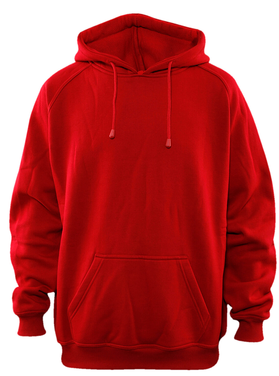 Cheap red hoodies